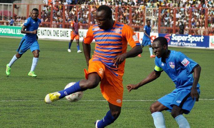 Нигерийский футболист предложил переименовать Арсенал в ФК Африка