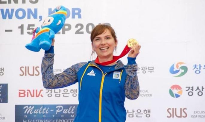 Стало известно, кто понесет флаг Украины на церемонии Открытия Олимпиады