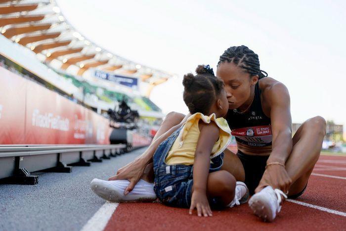 25 спортсменов, за которыми стоит следить на Олимпиаде в Токио - изображение 2
