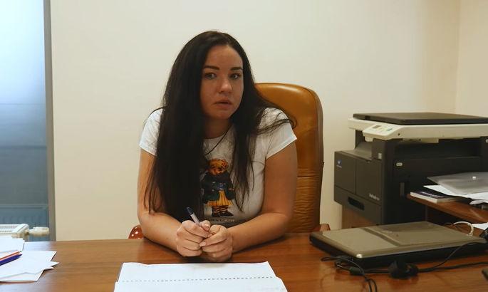 Директорка Арени Львів назвала свою зарплату на даній посаді