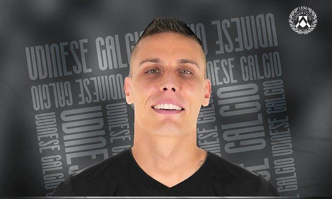 Один из лучших вратарей Серии А перешел в Удинезе