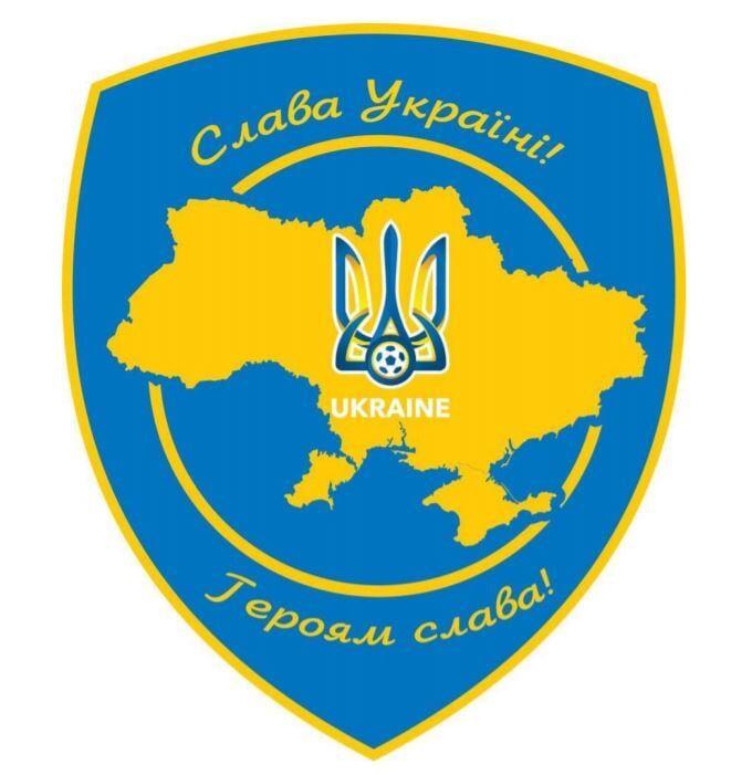 На сайт УПЛ вернули регламент Лиги, обновив эмблему УАФ со слоганами Слава Украине - Героям слава - изображение 1
