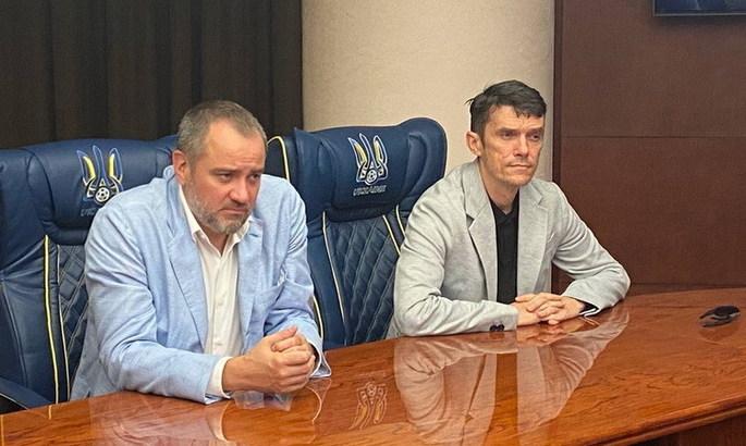 Украина планирует подать заявку на проведение чемпионата мира по пляжному футболу