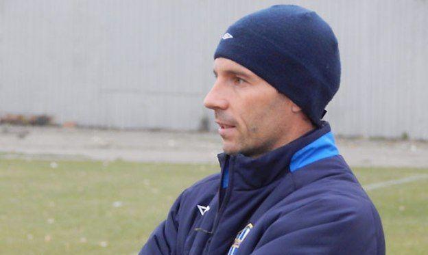 Экс-тренер Черноморца возглавил молодежную команду Днепра-1