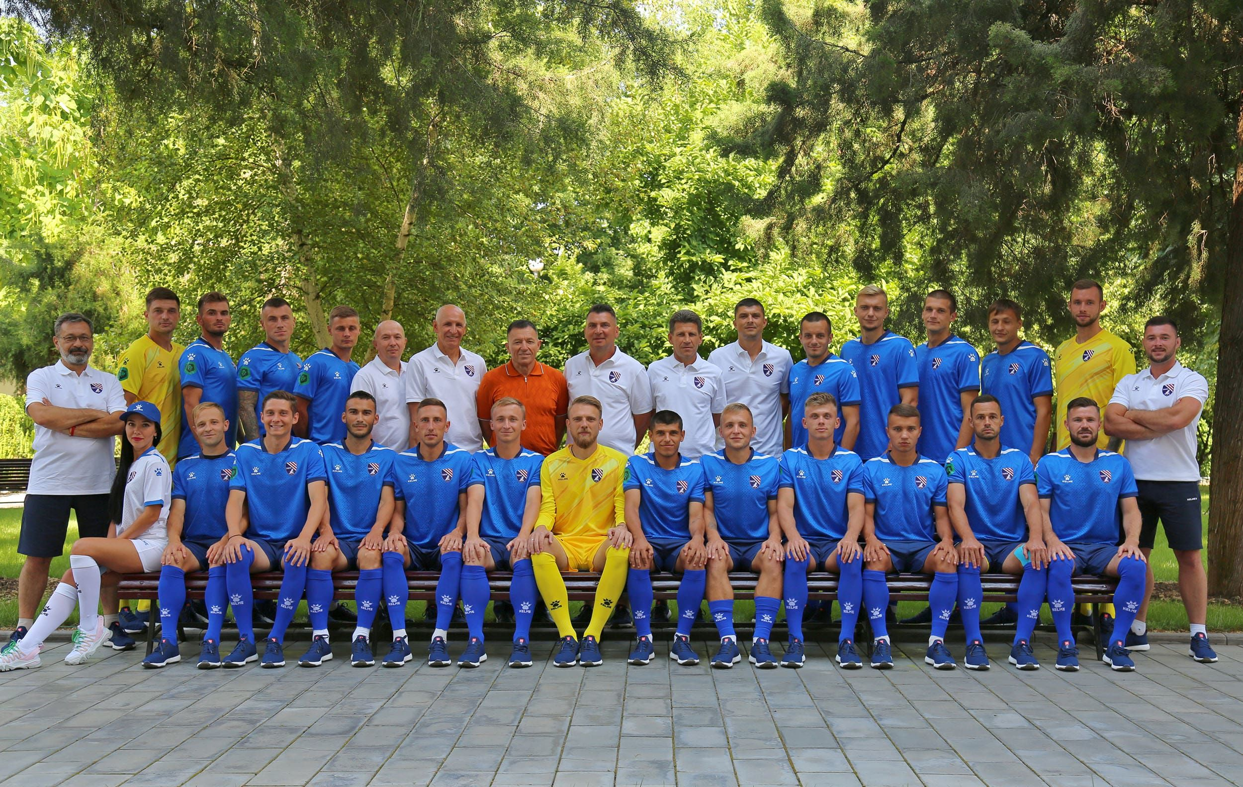 Крим - це Україна! Таврія представила нову форму на сезон - ФОТО - изображение 1