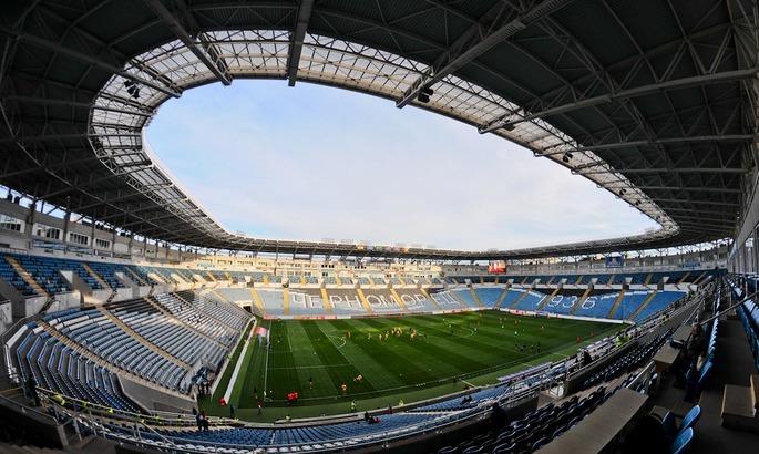Природные катаклизмы в Одессе: как Черноморец по затопленному городу на стадион добирался