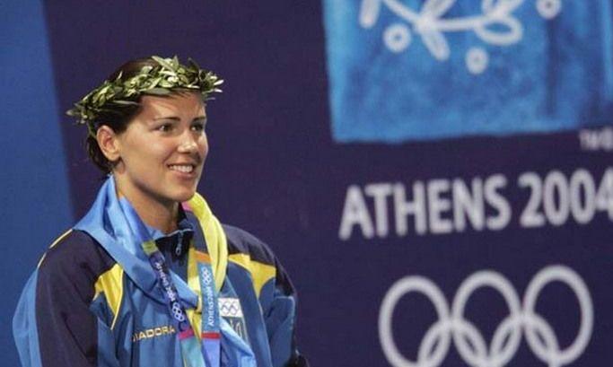 Задолго до Белодед. Какими были первые медали украинцев на Олимпийских играх?