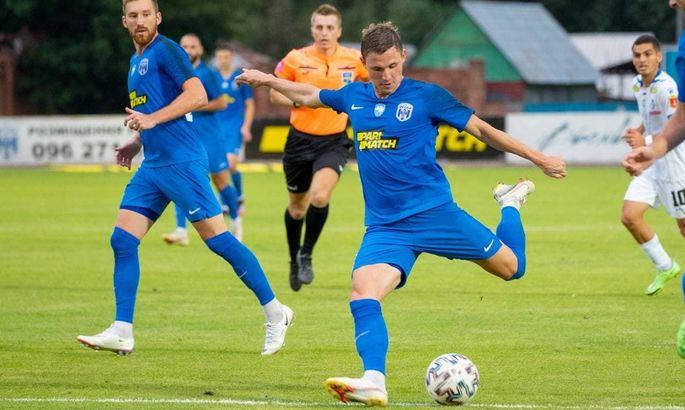 Десна - Черноморец 3:0. Обзор матча и видео голов