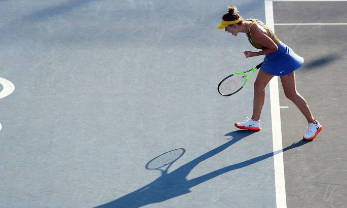 Свитолина прошла австралийку на пути в третий круг Олимпиады. Как это было