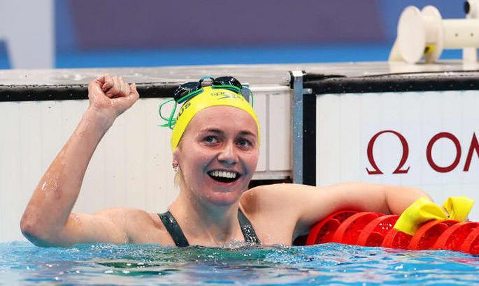 Плавание на Олимпиаде-2020. Ледеки проиграла финал, золото для Пити и сборной США