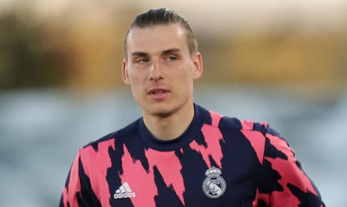 Еще один клуб Ла Лиги вступил в борьбу за Андрея Лунина