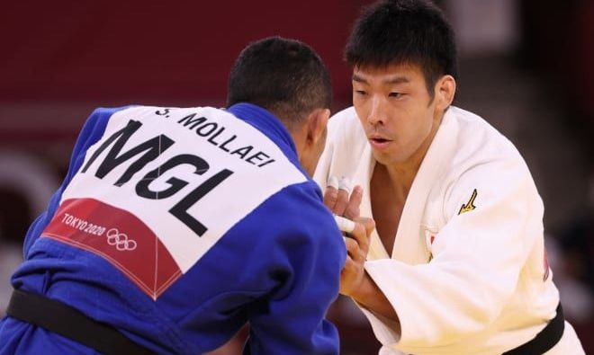 Олимпиада-2020. Триумфы Японии и Франции в дзюдо