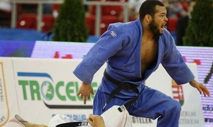 Украинского дзюдоиста дисквалифицировали с Олимпиады