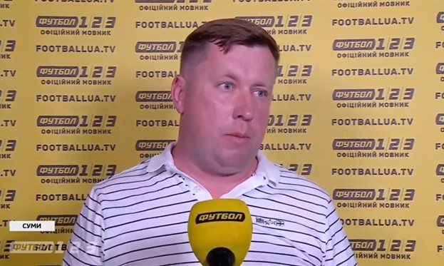 Президент Альянсу: Знімаємося з Першої ліги. Матч проти Металіста був останньою краплею