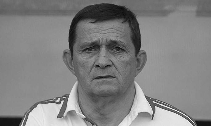 Умер легендарный бомбардир Волыни Владимир Дикий