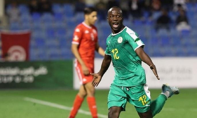 Динамо подписало контракт с хавбеком сборной Сенегала U-20 - источник