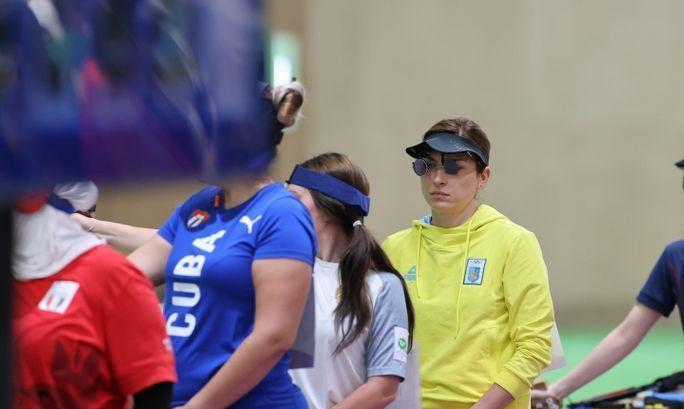 Костевич не попала в финал Олимпиады в статусе действующей чемпионки мира