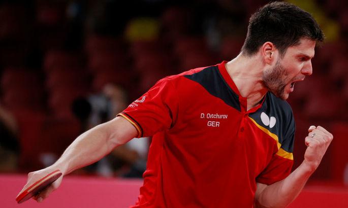 Уроженец Киева Овчаров завоевал бронзу на Олимпиаде в Токио