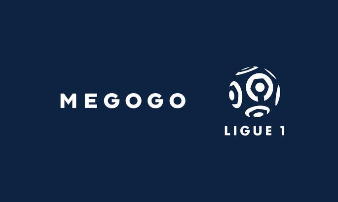 MEGOGO еще три года останется транслятором матчей чемпионата Франции в Украине