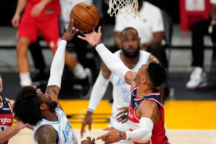 Головні переможці і невдахи драфту НБА - изображение 2