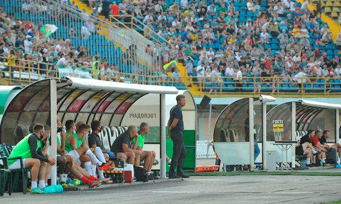 Ворскла - Рух. Анонс и прогноз на матч чемпионата Украины