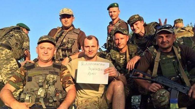 Стежками Зозулі: путівник по Ла Лізі для українського націоналіста - изображение 1