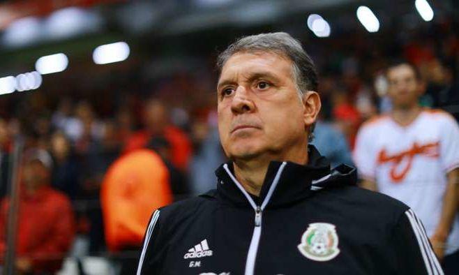 Мартіно – про поразку Мексики у фіналі Кубка КОНКАКАФ: Чому ми повинні змінюватися?