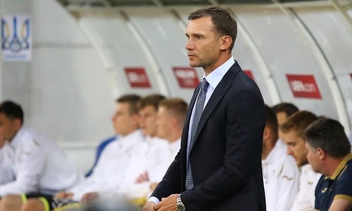 Шевченко уходит, завалив отбор ЧМ-2022. Его еще и благодарят за это. А с кого теперь спрашивать?!