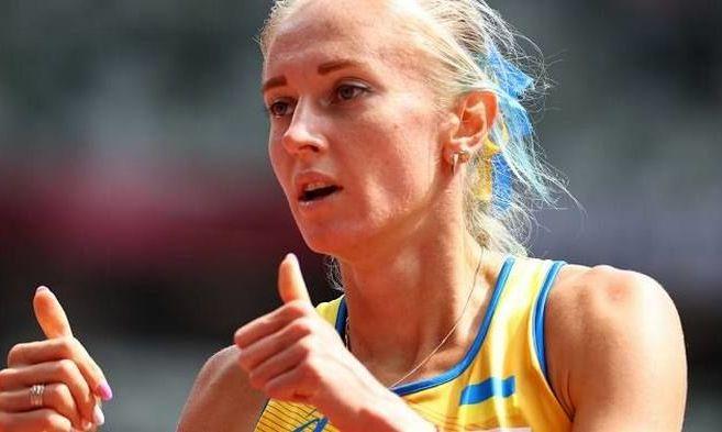 Рыжикова и Ткачук – в финале Олимпиады в Токио