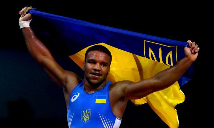 Жан Беленюк вийшов до півфіналу Олімпіади 2020