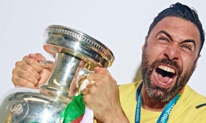 Лидер раздевалки чемпиона Европы перешел в Дженоа