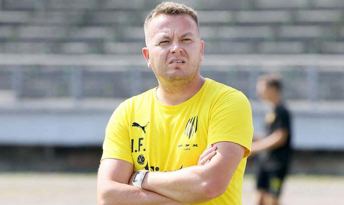В УПЛ может случиться первая тренерская отставка