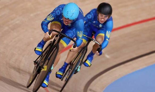 Старикова і Басова – у фіналі Олімпіади в Токіо!