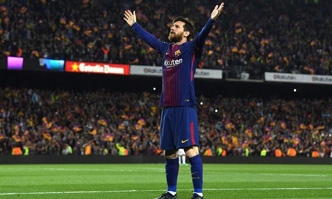 Официально: Барселона попрощалась с Месси. Лео сменит клуб