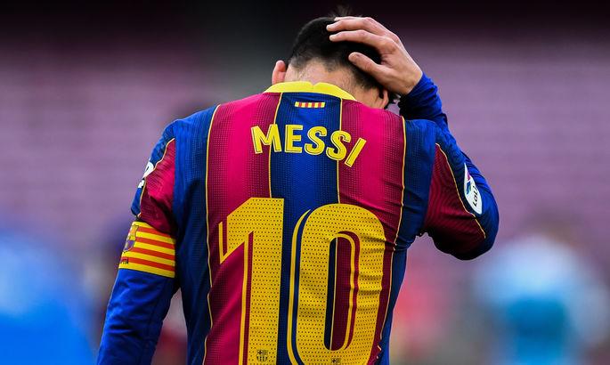 Месси и Барселона все-таки расстались. Объясняем, что на самом деле произошло