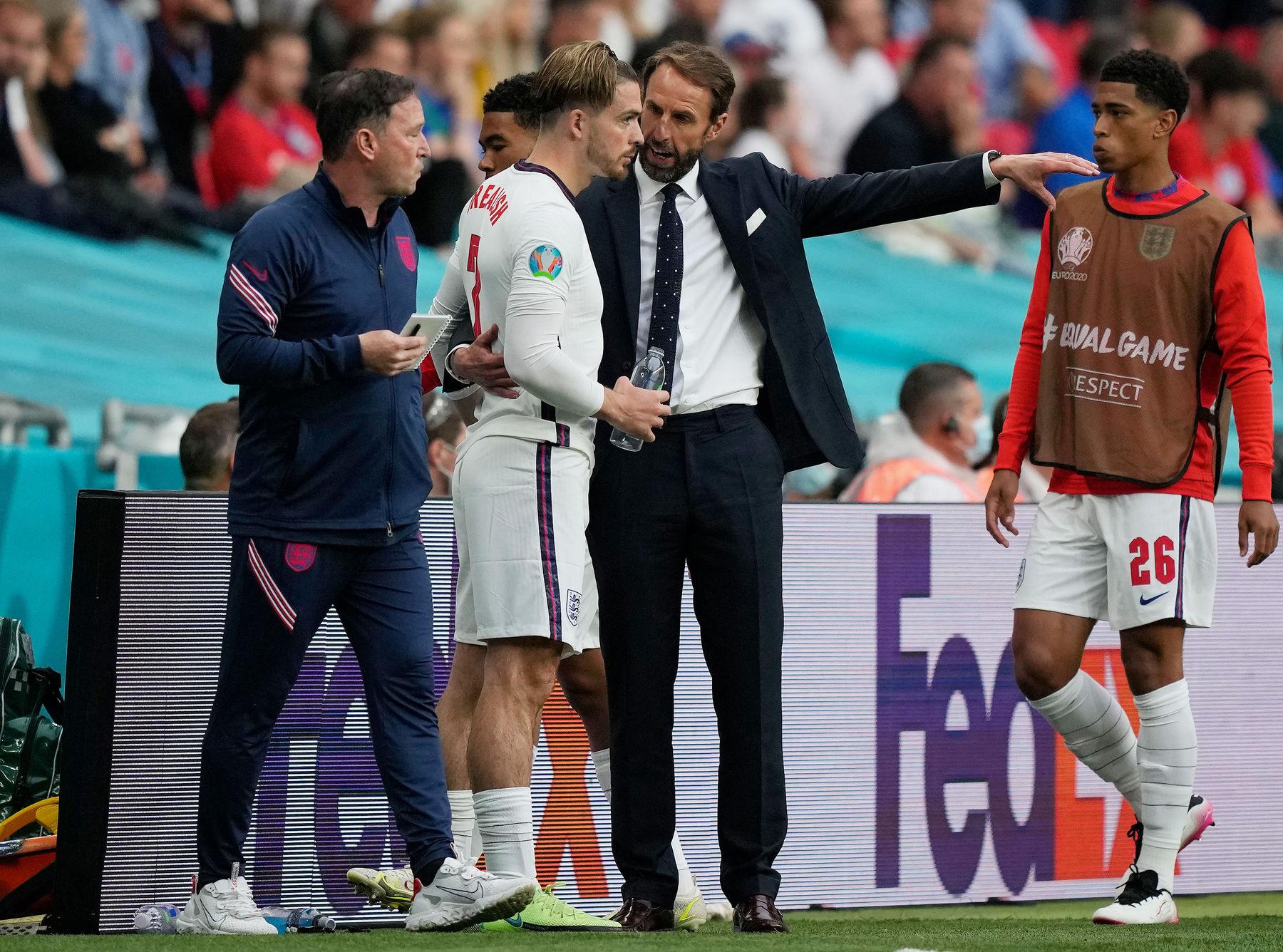 Почему Манчестер Сити заплатил 100 миллионов фунтов за Джека Грилиша - изображение 3