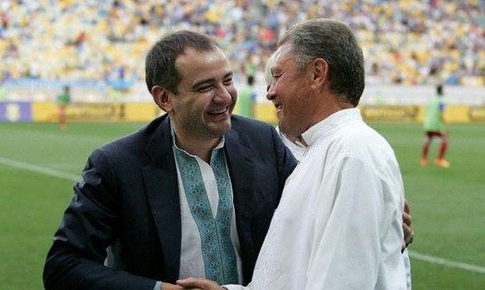 Источник: сегодня президент УАФ встретится с Маркевичем