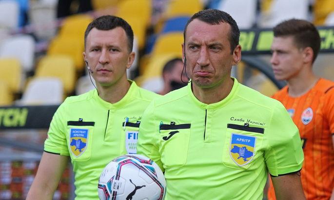 Сомнительное решение в пользу Динамо и несправедливое наказание защитника Мариуполя. О судействе матчей 3-го тура УПЛ