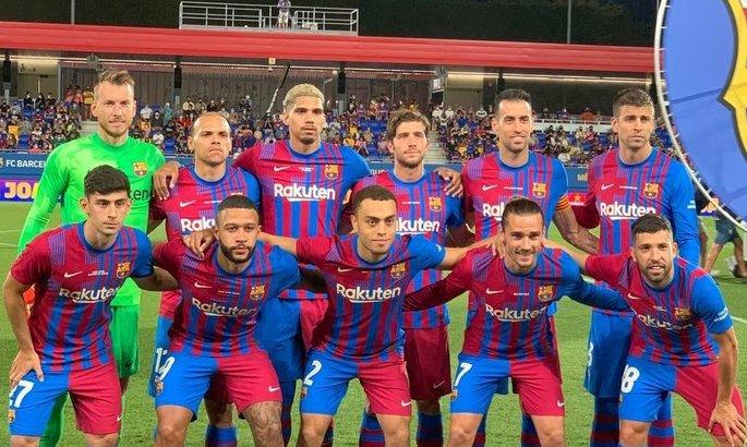 Есть ли жизнь без Месси? Барселона разгромила Ювентус и выиграла Кубок Гампера
