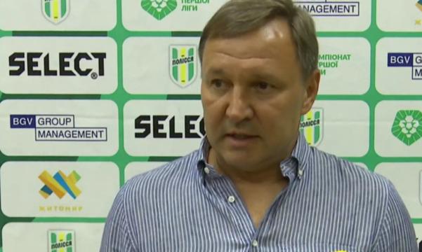 Калитвинцев: Я бы не согласился, что мы провели хорошую игру