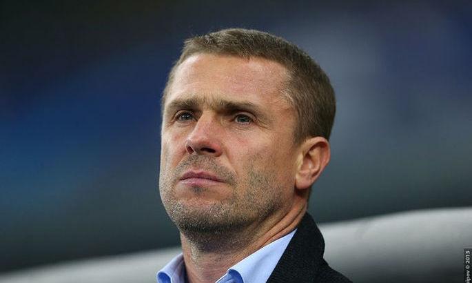 Фамилия нового тренера сборной Украины станет известна в четверг – источник