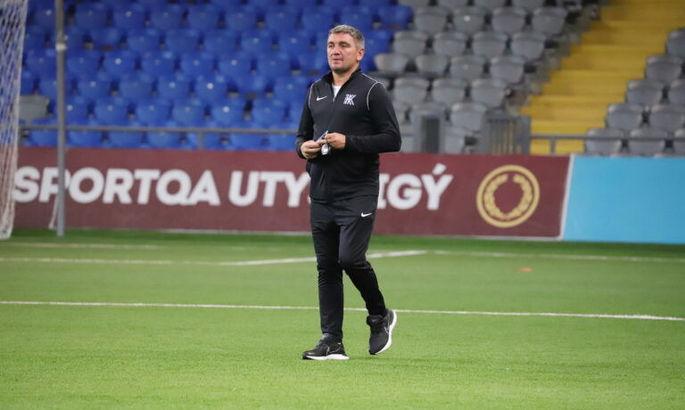 Шахтёр Караганда - Колос: когда и где смотреть онлайн матч Лиги конференций