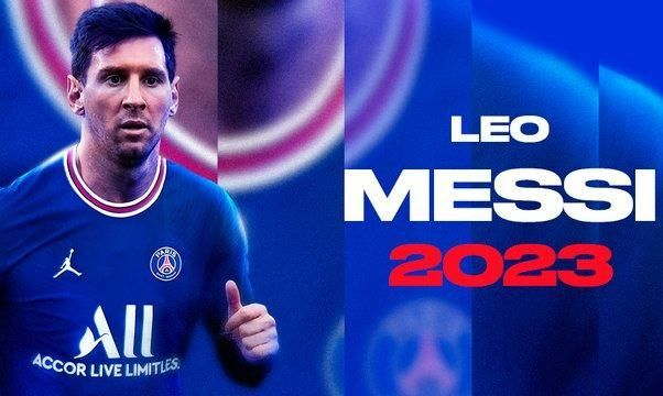 Эмодзи козла или Greatest of all time. Как твиттер Лиги 1 поприветствовал Лионеля Месси во Франции