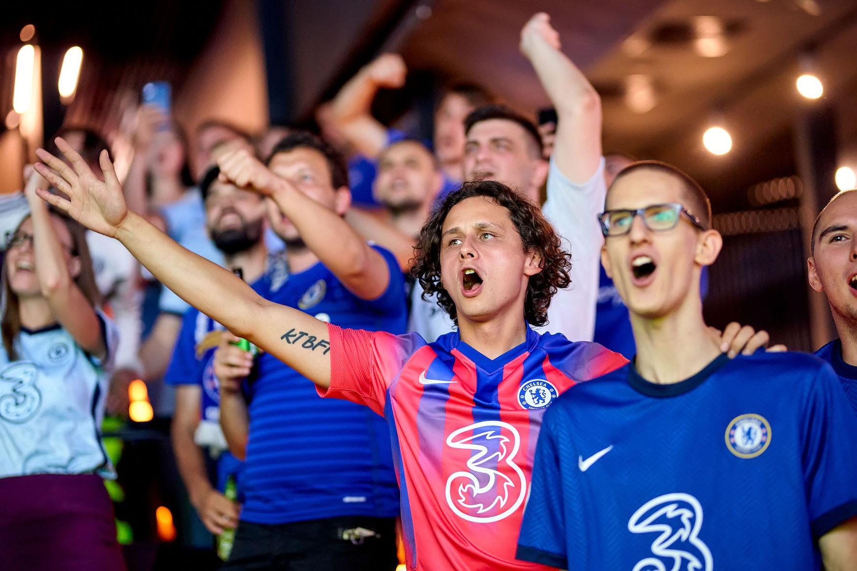 Parimatch представил партнерство с официальным фан-клубом Челси в Украине - изображение 4