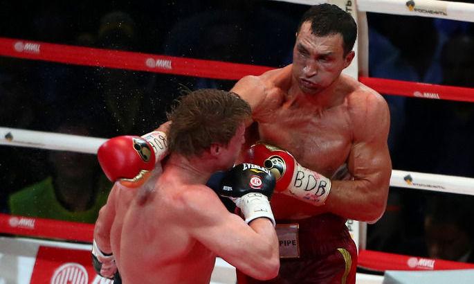 Украина vs остальной мир: четыре случая, когда олимпийские чемпионы устраивали шоу на ринге