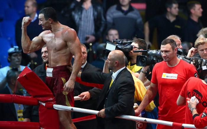 Україна vs решта світу: чотири випадки, коли олімпійські чемпіони влаштовували шоу на рингу - изображение 1