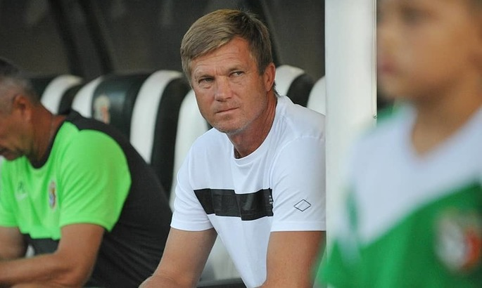 Верес - Ворскла. Анонс та прогноз матчу УПЛ на 14 серпня 2021