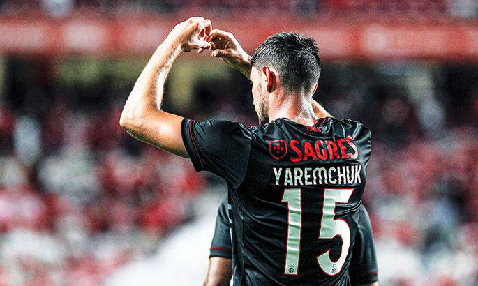 Яремчук стал лучшим игроком матча с Арокой