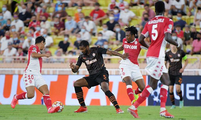 Монако - Шахтар 0:1. Одна перемога - це лише пів справи