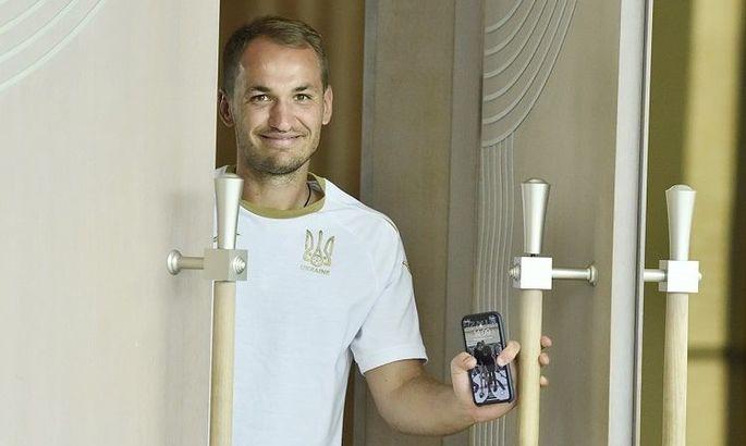 Петраков довызвал Макаренко на сентябрьский сбор национальной команды